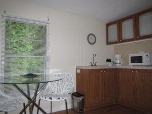 Rental Unit G - Kitchen