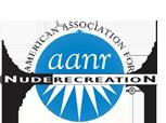 American Association for Nude Recreation logo